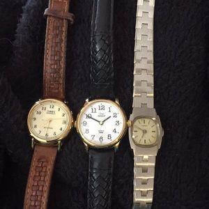 Timex Watches